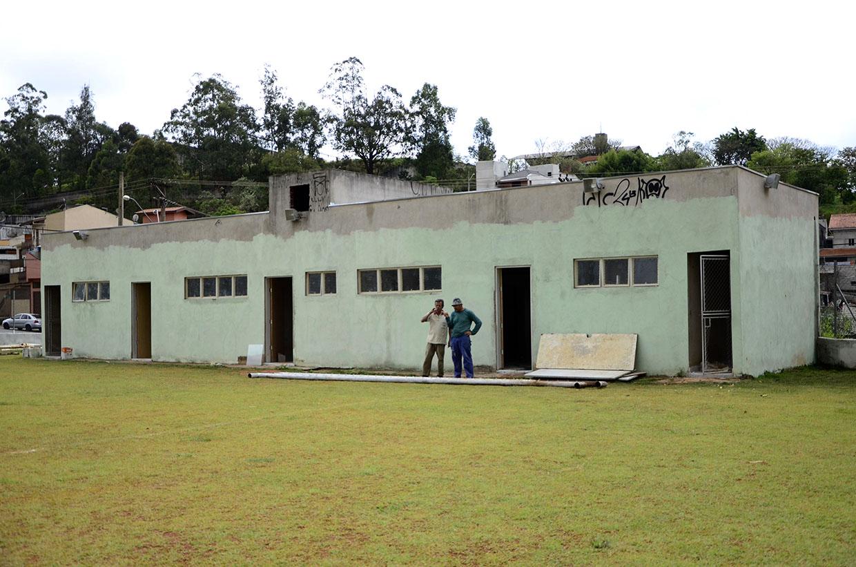 Interna Campo Marajó