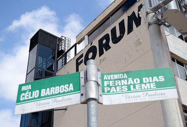Reforma garante acessibilidade ao Fórum de Várzea Paulista