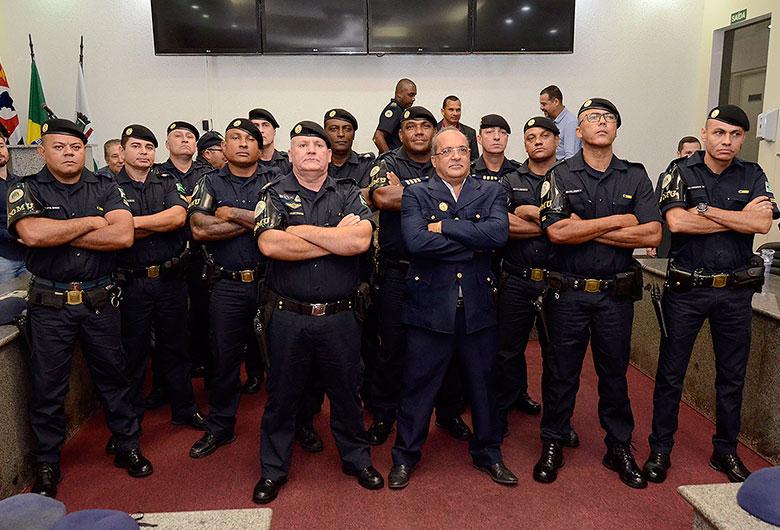 Guarda Civil Municipal: 29 anos de defesa do patrimônio público e da população de Várzea Paulista