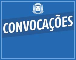 Prefeitura convoca médicos aprovados em Processo Seletivo