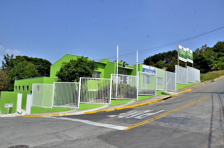 Reinauguração da UBS Vila Popular está marcada para dia 19
