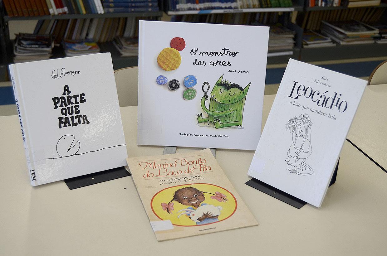 Livros ajudam a esclarecer a percepção emocional das crianças