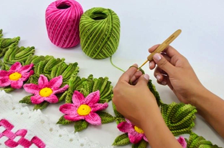 Prefeitura abre inscrições para cursos de artesanato