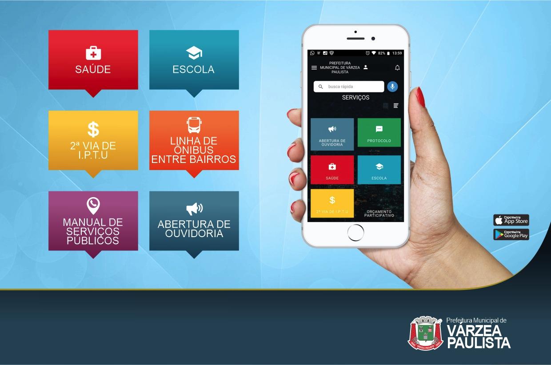 Saiba como se cadastrar no aplicativo Cidadão Online e fazer solicitações na Ouvidoria