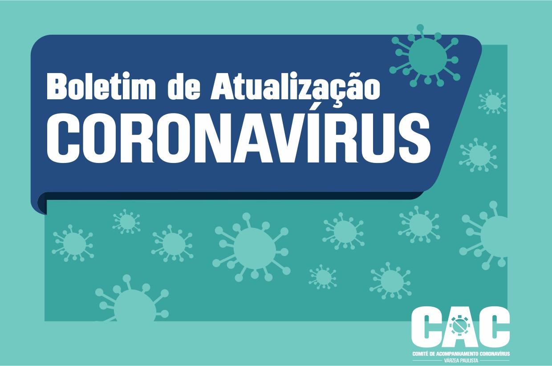 Contenção do coronavírus é prioridade para a Prefeitura de Várzea Paulista