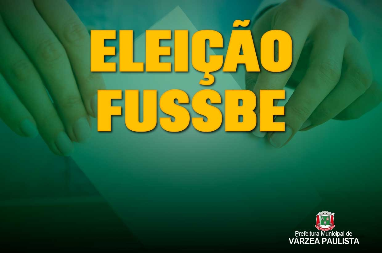 Eleição do FUSSBE é suspensa