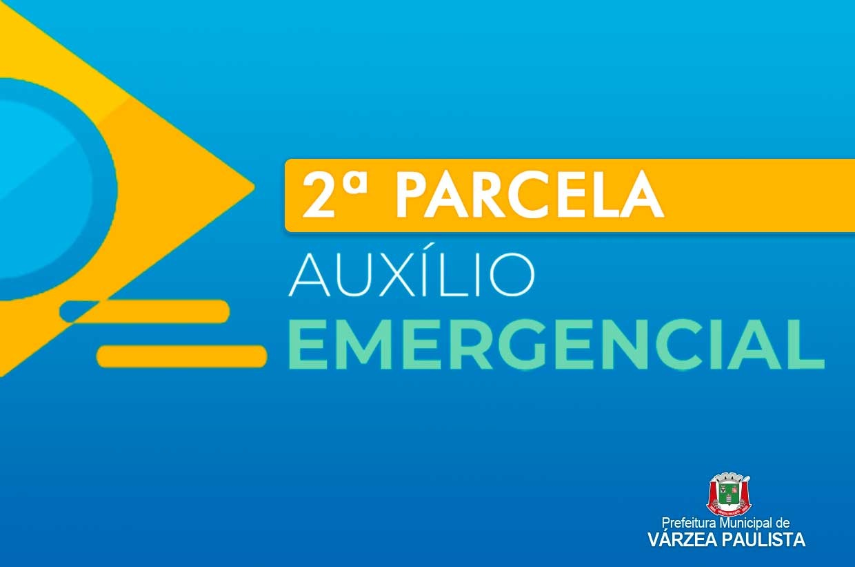 Auxílio Emergencial: pagamento da segunda parcela começa nesta segunda-feira (18)