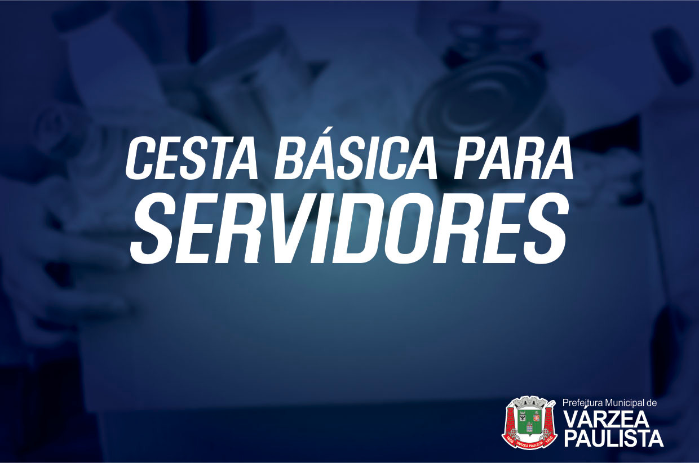 Prefeitura conversa com sindicato sobre a cesta-básica dos servidores