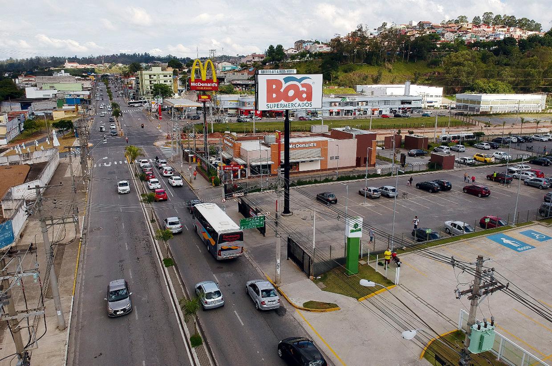 Confira as regras para abertura de comércios listados como liberados na fase laranja em Várzea Paulista