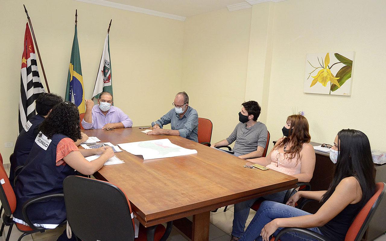 Regularização fundiária avança na Vila Real