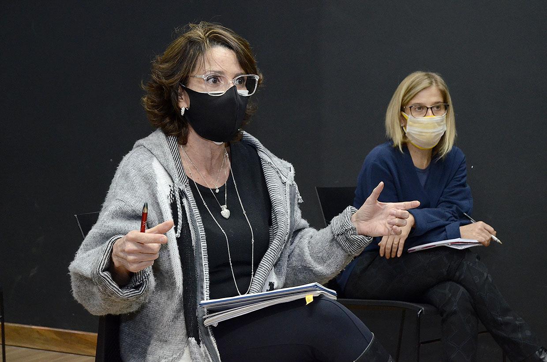 Vigilância Sanitária trabalha por flexibilização de atividades segura contra o coronavírus
