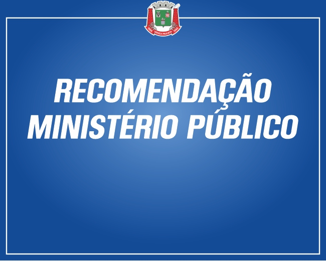 Ministério Público do Estado de São Paulo apura ocupação irregular