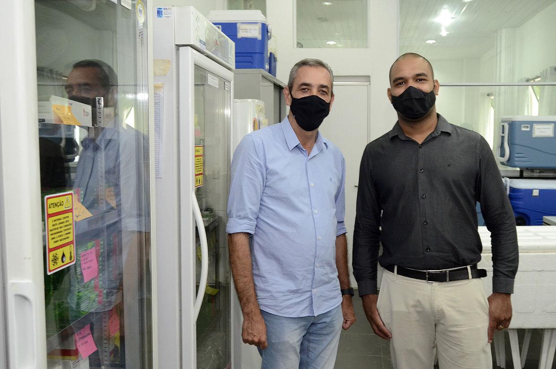 """Várzea Paulista está totalmente preparada para receber a vacina contra o coronavírus"""