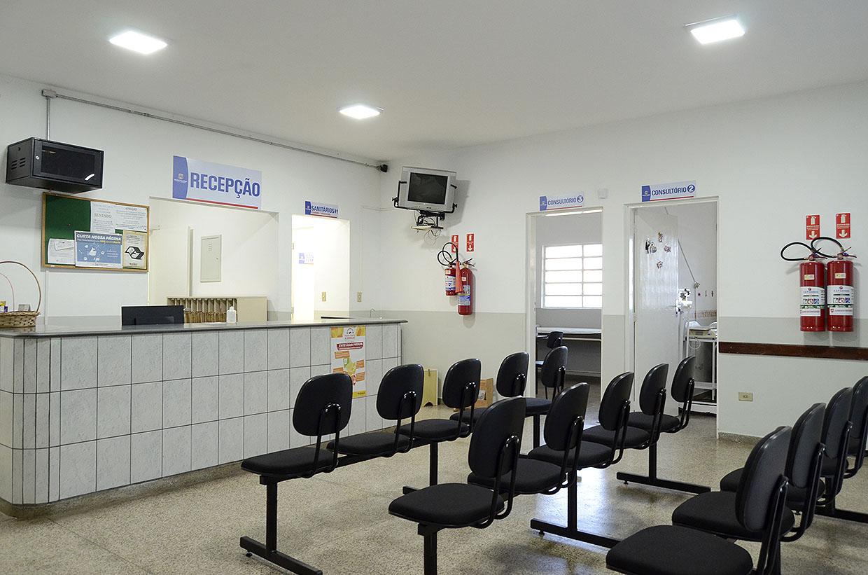 Sala de vacinas da UBS Jardim Buriti ficará fechada para auxiliar logística na aplicação da CoronaVac