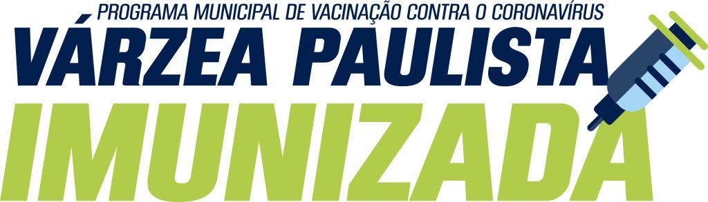 Várzea Paulista Imunizada