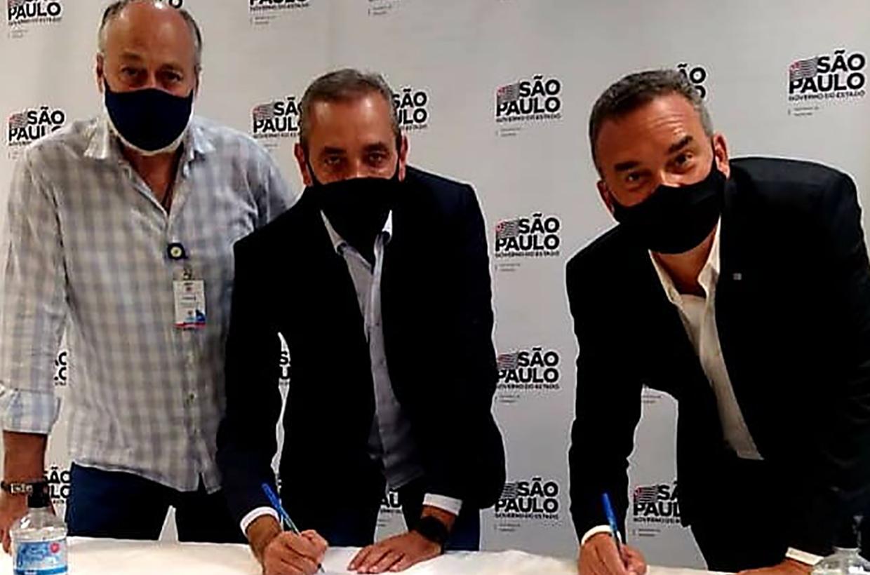 Professor Rodolfo vai ao Governo do Estado e traz investimentos para regularização da Vila Real