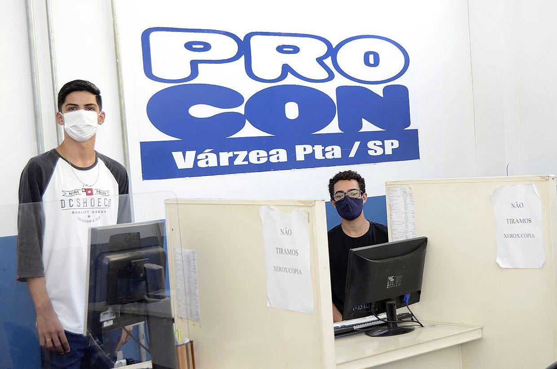 Procon de Várzea Paulista disponibiliza atendimento por aplicativo de mensagem
