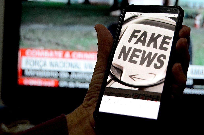 Fake News são um desserviço à sociedade