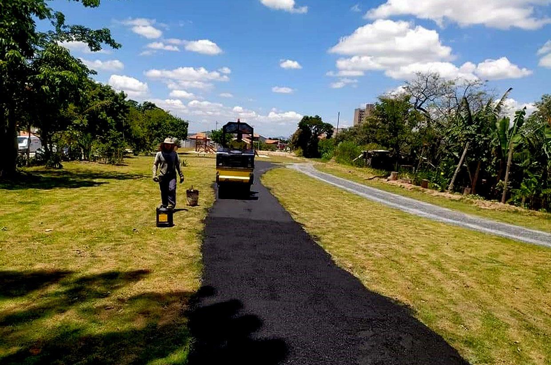 Área de lazer no Cidade Nova II será ampliada e melhorada
