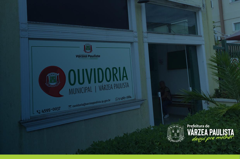 Ouvidoria atendeu mais de 1.200 solicitações da população em seis meses
