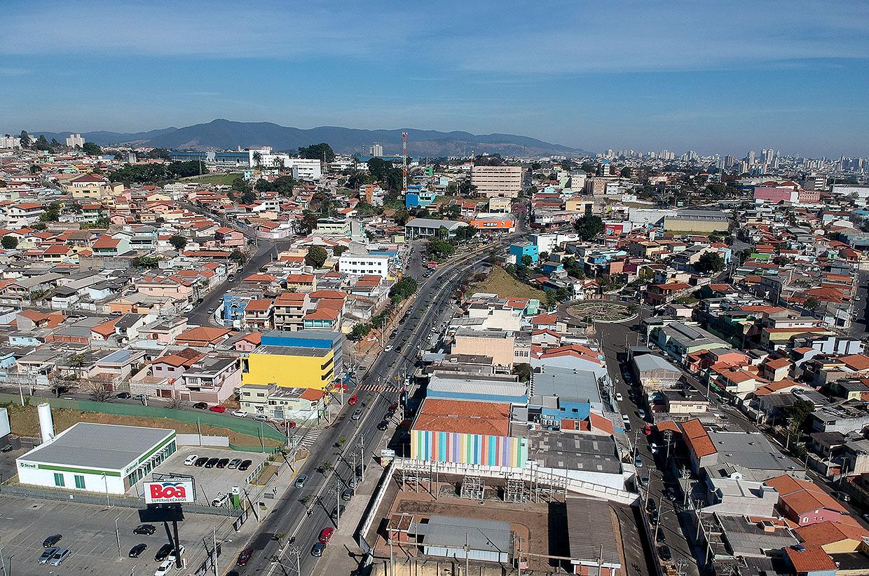 Veja o que abre e fecha na Prefeitura no Dia da Padroeira do Brasil