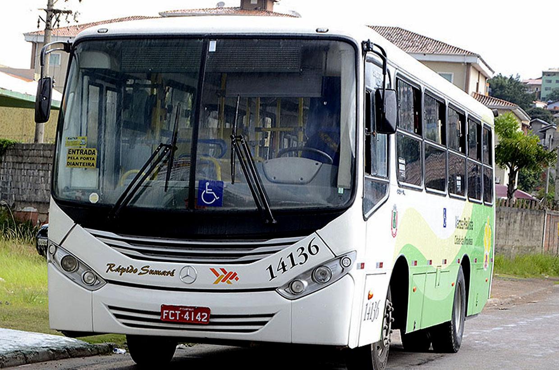 Várzea Paulista ganha nova linha de ônibus que contempla o distrito industrial