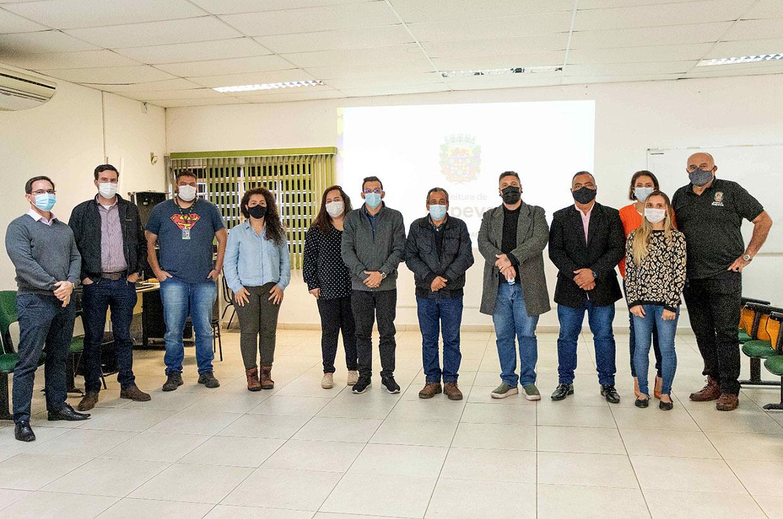 Rio Jundiaí passa a ter soluções e melhorias discutidas em fórum criado por municípios da Bacia do Rio Jundiaí